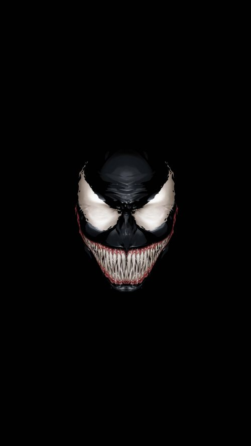 Badass wallpapers for android 32 0f 40 venom from marvel - Venom hd wallpaper android ...