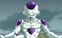 Dragon Ball Z Frieza
