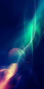 Huawei Mate 10 Pro Wallpaper 03 of 10 with Abstract Light