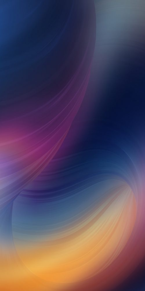 Huawei Mate 10 Pro Wallpaper 05 of 10 with Abstract Light