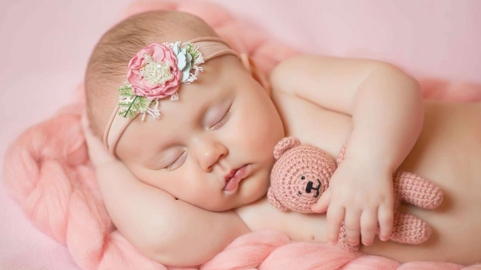 Cute Baby Boys Wallpapers Hd Pictures: Sleeping Baby Images In HD For Photo Session