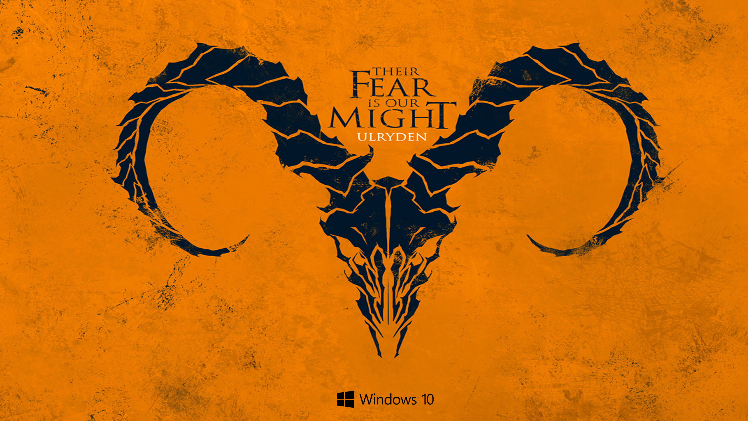 Windows 10 Wallpaper Game Of Thrones House Ulryden