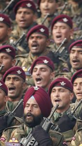 indian army wallpaper for mobile phone