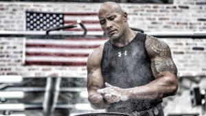 Cool Under Armour Wallpapers with Dwyane The Rock Johnson