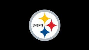 Free Pittsburgh Steelers Wallpaper in Dark Background
