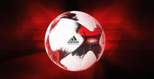Pics Of Soccer Balls with Adidas 2018 World Cup European Qualifiers