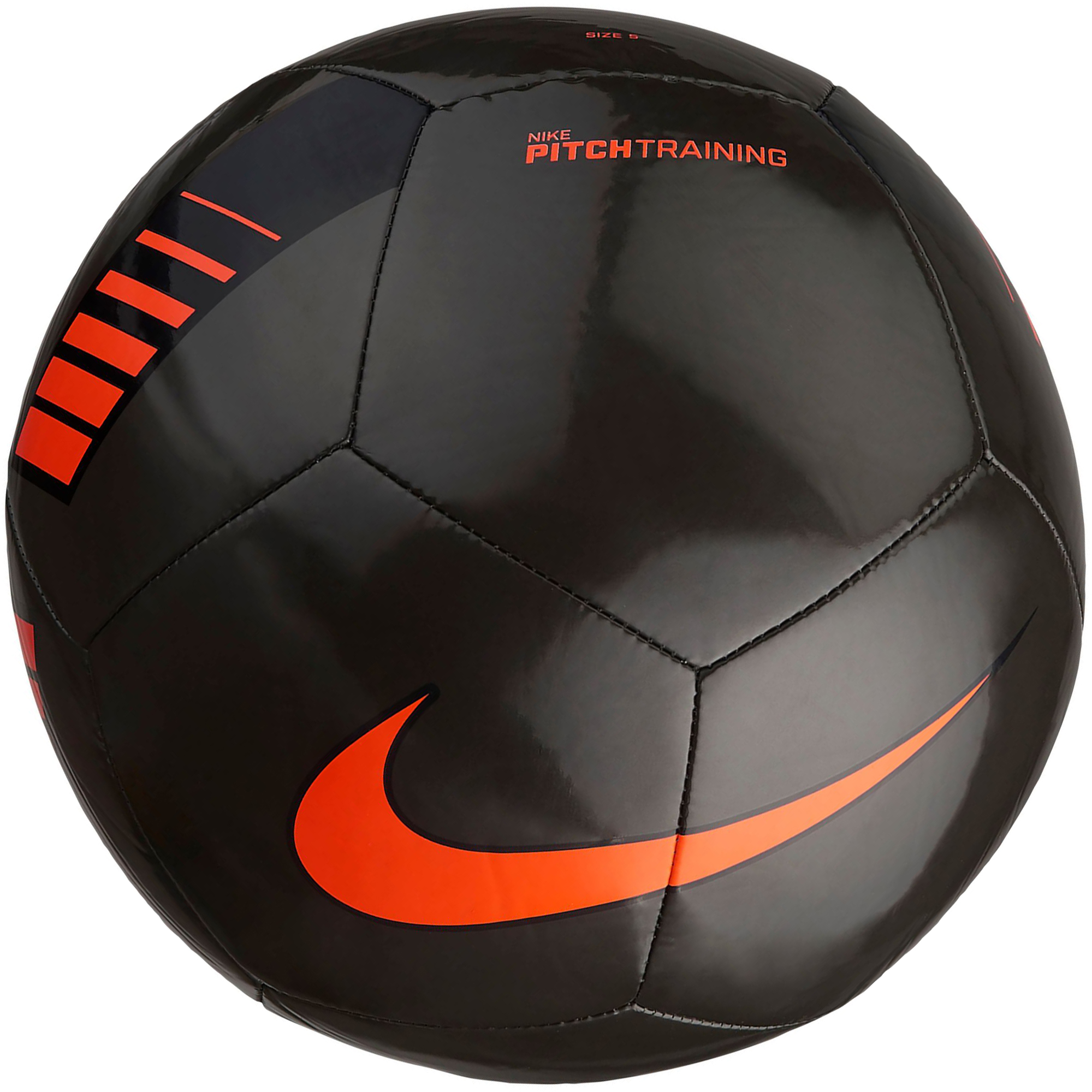 Pics Of Soccer Balls with Nike Pitch Training Ball - HD ...