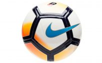 Pics of Soccer Balls with Nike Pitch 2017 2018 FA Cup Football
