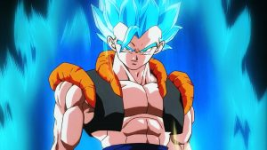 Pictures of Dragon Ball Z with Gogeta Super Saiyan God Super Saiyan
