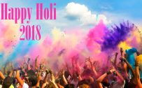 Holi HD Images for Wallpaper