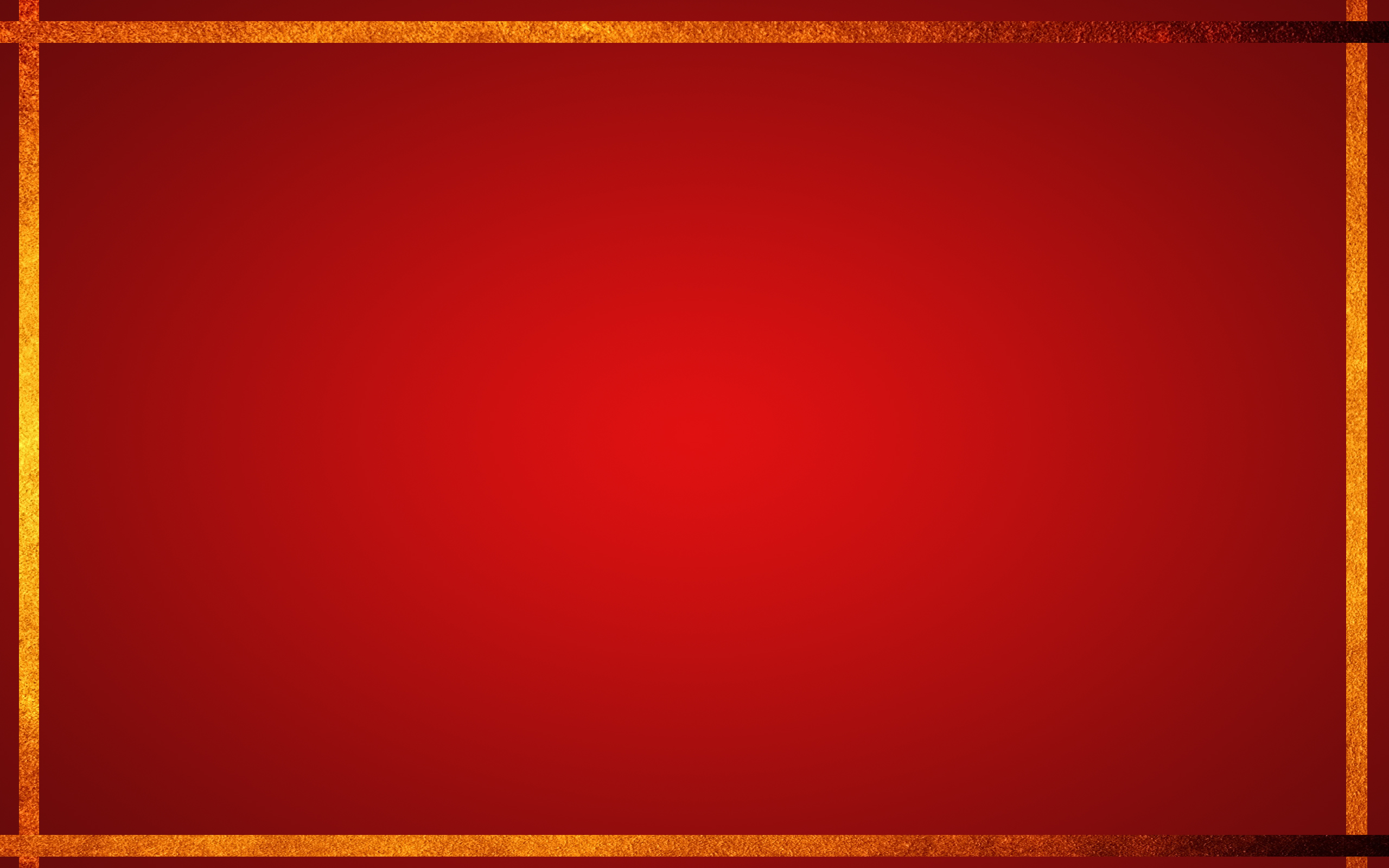 Gold And Red Backgrounds: Red Chinese Wallpaper Designs 16 Of 20 With Solid Red And