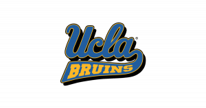 UCLA Bruins Wallpaper with Logo in PNG