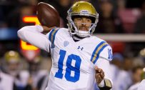 UCLA Football Uniforms by Under Armour