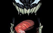Artistic Venom Wallpaper for 5 Inch Smartphones