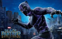 Black Panther Movie Wallpaper for Desktop Background