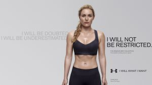 Cool Under Armour Wallpapers 28 of 40 - Lindsey Vonn Endorsement