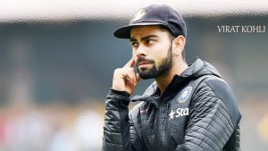 Cool Virat Kohli HD Images 2018