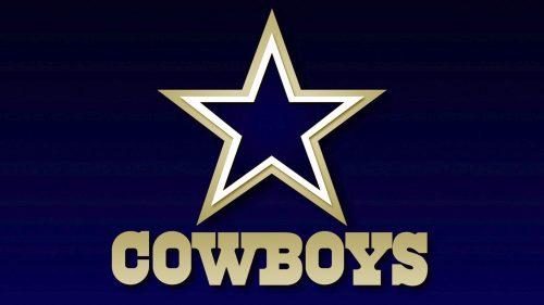 Dallas cowboys logo wallpaper with navy blue background hd dallas cowboys logo wallpaper with navy blue background voltagebd Image collections