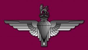 Para Special Forces Logo Wallpaper