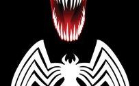 Venom Marvel Vector for Wallpaper by Tuax