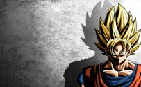 Best 20 Pictures of Dragon Ball Z – #10 – Son Goku SSJ