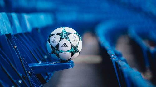 UEFA Champions League 2017-18 Ball Picture for Wallpaper