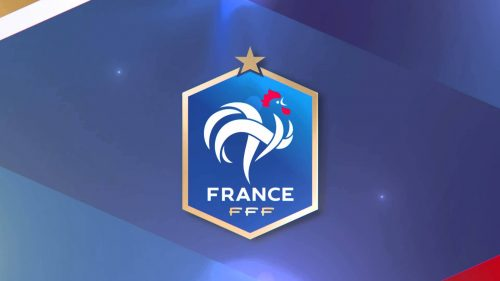 France Football Logo Wallpaper in HD