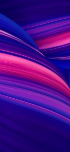 Top 10 Best Alternative Wallpaper for Apple iPhone XS Max 02 of 10 - Purple and Red 3D Abstract