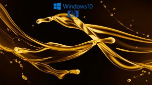 Windows 10 OEM Wallpaper for HP Laptops 04 0f 10 - Official HP Spectre x360 Background