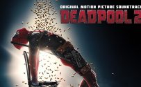 Deadpool 2 Movie Soundtrack Cover for Wallpaper