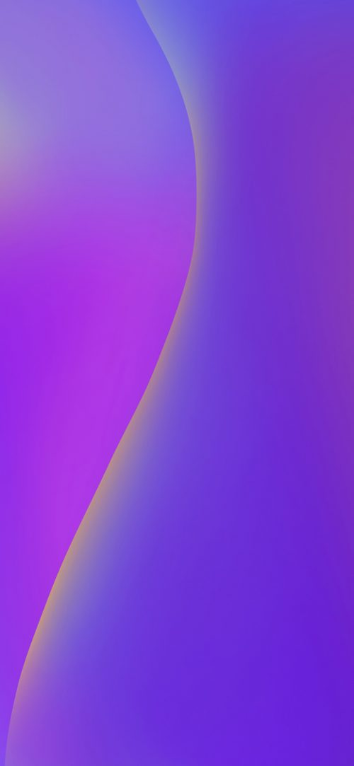 Best 10 Wallpaper for Huawei Honor 10 Lite 01 - Purple Lights