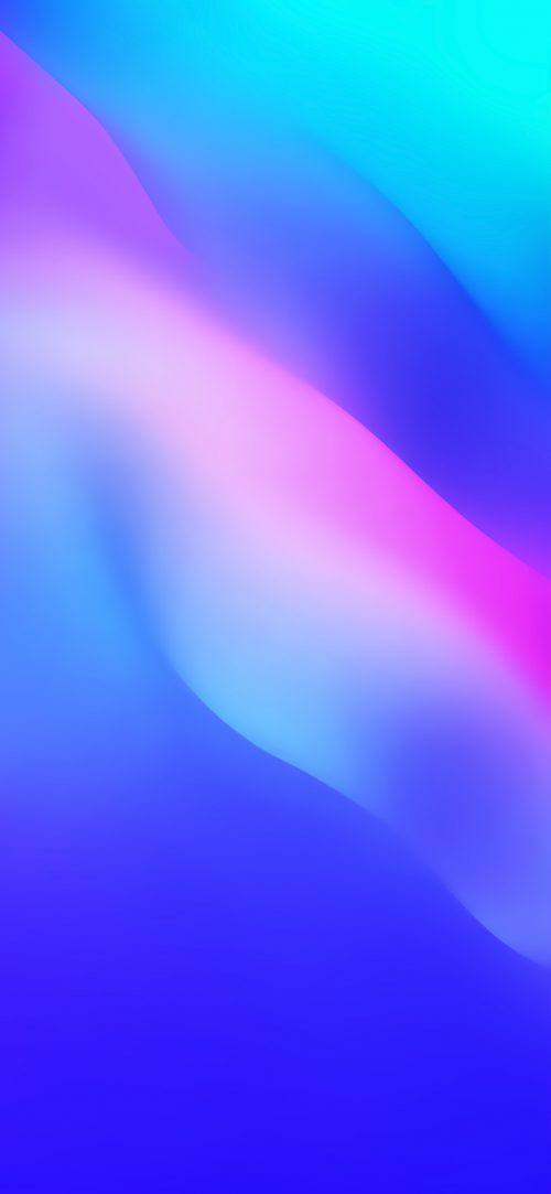 Best 10 Wallpaper for Huawei Honor 10 Lite 02 - Purple Blue