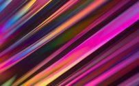 Best 10 Wallpaper for Huawei Honor 10 Lite 03 - Diagonal Lights