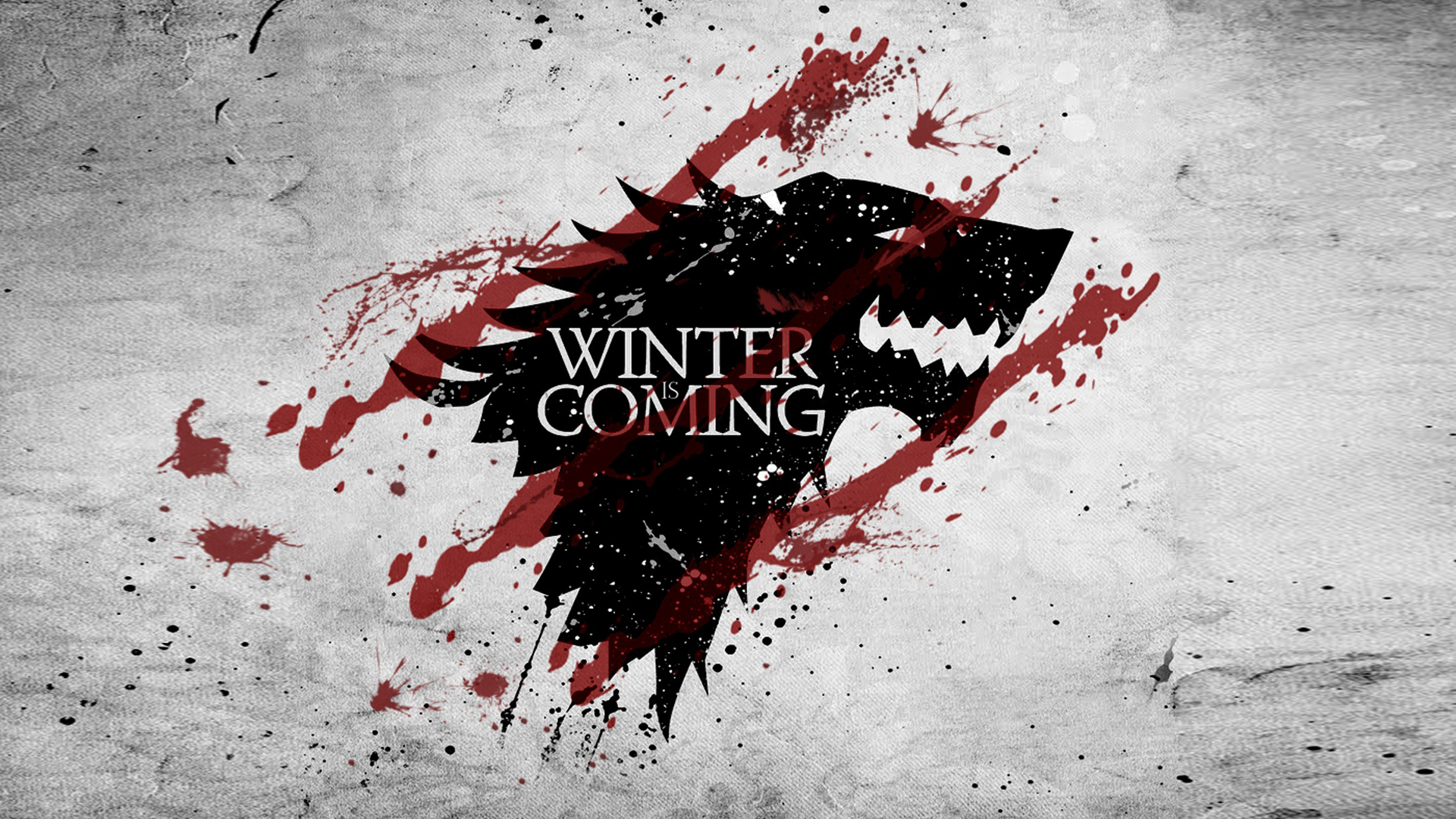 Game of Thrones Wallpaper 03 of 20 - House Stark of ...