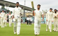 Indian Cricket Wallpaper with Picture of Kannanur Lokesh Rahul and Rishabh Pant