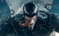 Venom Character HD Wallpaper for Desktop Background