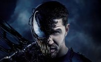 Venom Movie Wallpaper - Tom Hardy