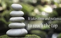 Every Day Motivation 03 of 20 - Stacked Rock Art Images