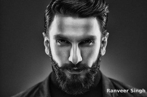 Ranveer Singh Latest Photo for Wallpaper