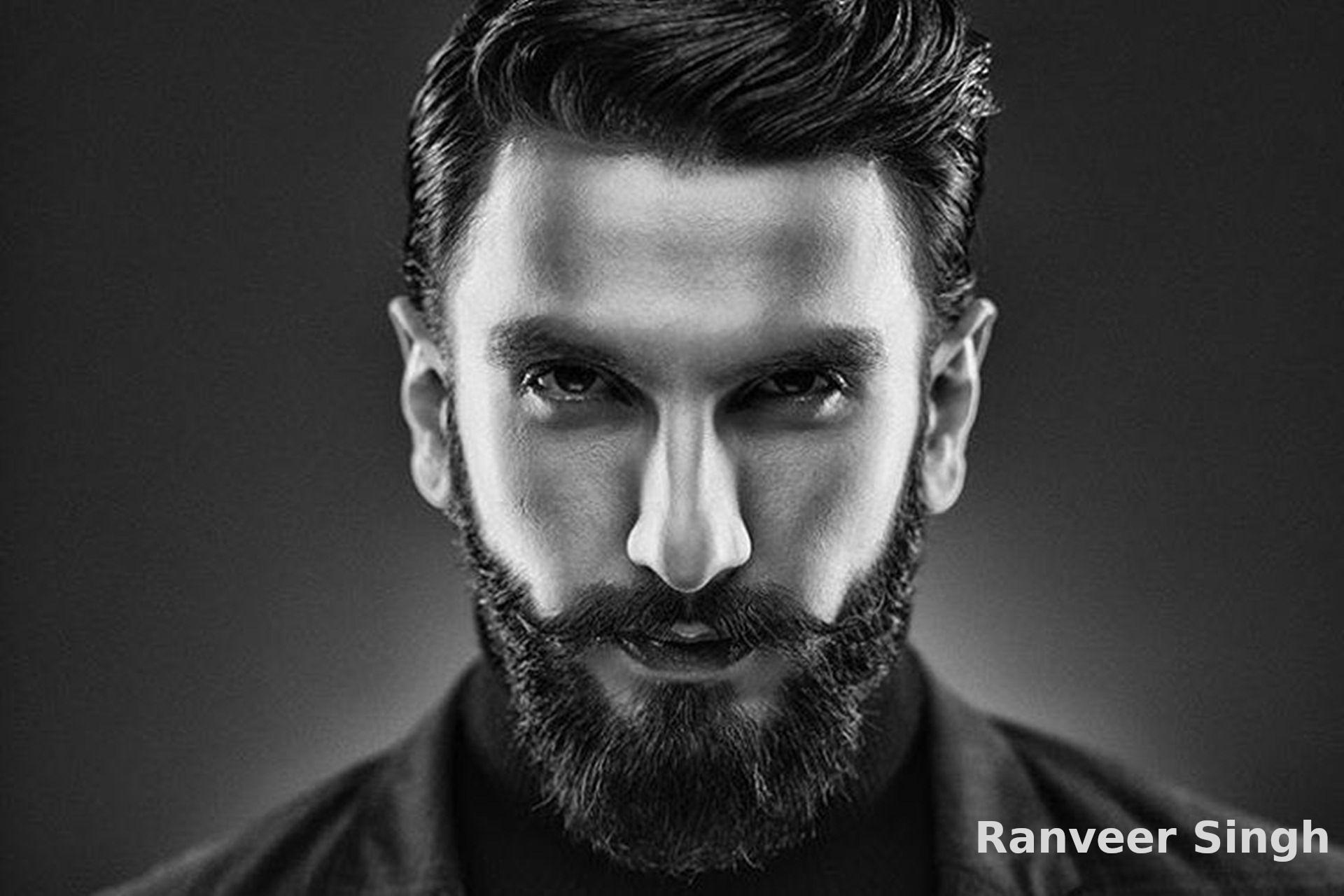 Ranveer singh latest photo for wallpaper hd wallpapers - Ranveer singh hd wallpaper padmavati ...