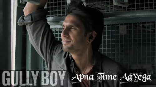 Apna Time Aayega Wallpaper Download