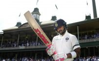 Virat Kohli Cricket Photo During Pink Day