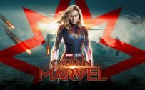Captain Marvel HD Wallpaper for Desktop Backgrounds