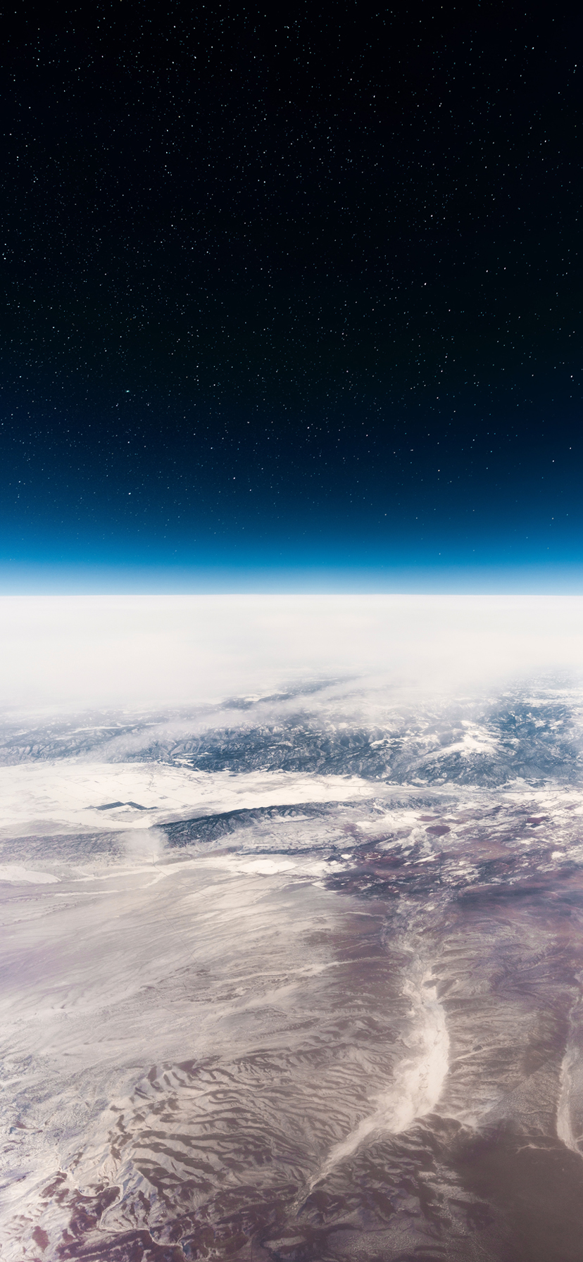 Free iPhone 11 Wallpaper Download 05 of 20 - Outer Space ...