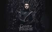 Game of Thrones Wallpaper 17 of 20 – HD Picture of Arya Stark