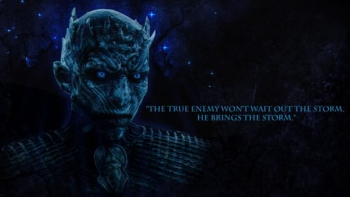 Game of Thrones Wallpaper 18 of 20 – HD Picture of Night King