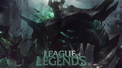 League of Legends Wallpaper 1920x1080 - 02 - Mordekaiser The Iron Revenant