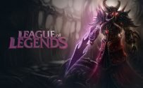 League of Legends Wallpaper 1920x1080 - 04 - Kassadin The Void Walker