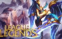 League of Legends Wallpaper 1920x1080 - 11 - Aatrox the Darkin Blade