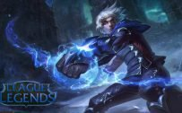League of Legends Wallpaper 1920x1080 - 19 - Ezreal the Prodigal Explorer